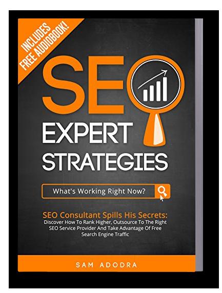 Seo Expert Strategies
